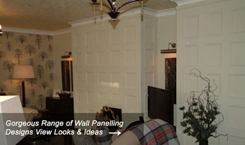 60 Minute Wall Panelling With Interior Designer John Amabile By