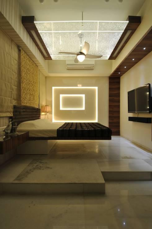 Chrysalis: modern Houses by Mybeautifulife