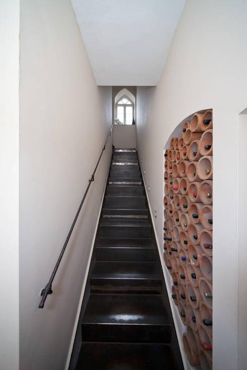 Marmorputz Bad treppenhaus gestaltung mit marmorputz gesindehaus bad hönningen