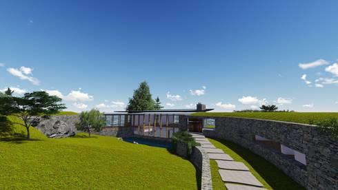 Jersey:   by Guz Architects