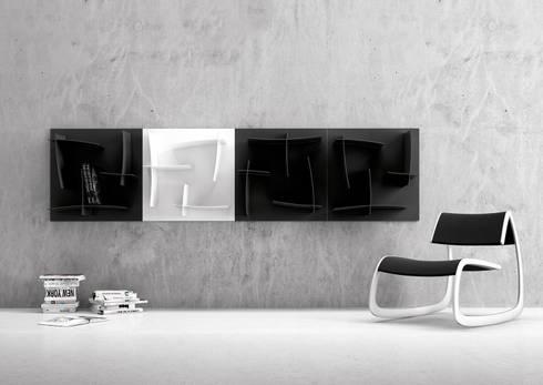 Arigatò: Casa in stile  di infiniti design