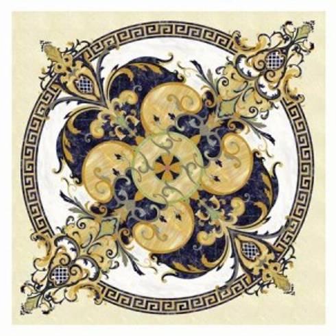 Monarchy Circular Floor Medallions—AutoCad:   by monarchy medallions