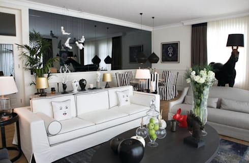 GG HOUSE:   by Esra Kazmirci Mimarlik