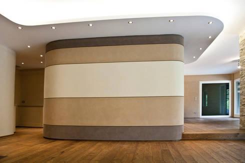 Soggiorno: Soggiorno in stile in stile Moderno di Studio 06