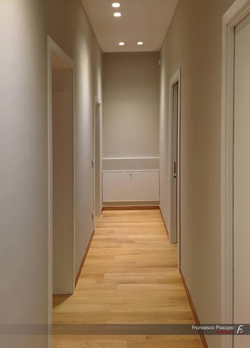 casa RC:  in stile  di FRANCESCO PISCOPO_architetto