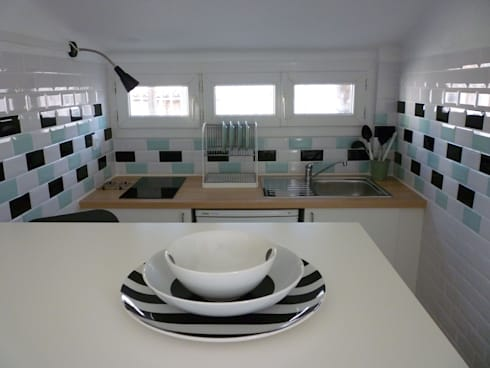 d coration appartement meubl di emmanuelle diebold homify. Black Bedroom Furniture Sets. Home Design Ideas