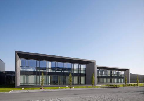 Produktions- + Verwaltungsgebäude Finn Comfort Haßfurt von ...