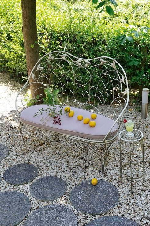 Esra Kazmirci Mimarlik: modern tarz Bahçe