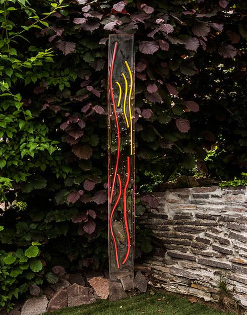 Garden  by Azur - Kunst&Technik e.U.