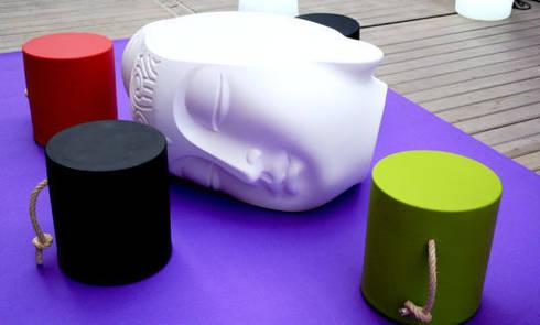 POP Up Store Apartmueble Contract: Arte de estilo  de Blank Interiors