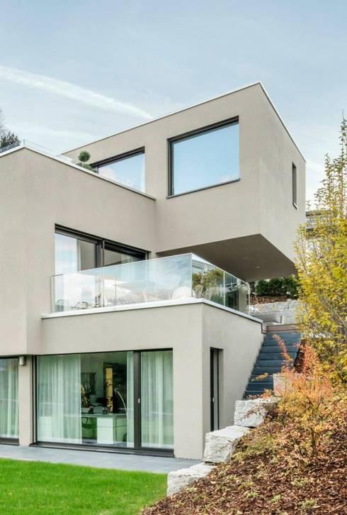 Huizen door Marty Häuser AG