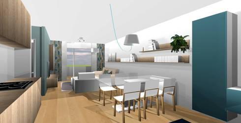 optimiser petit appartement par agence concept decoration | homify
