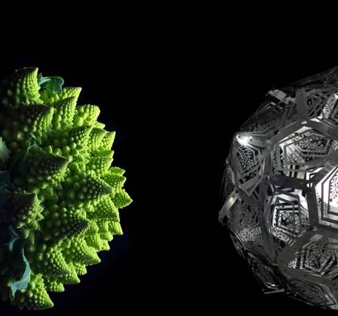 Floralibus: Soggiorno in stile in stile Industriale di Andrea Nani Design
