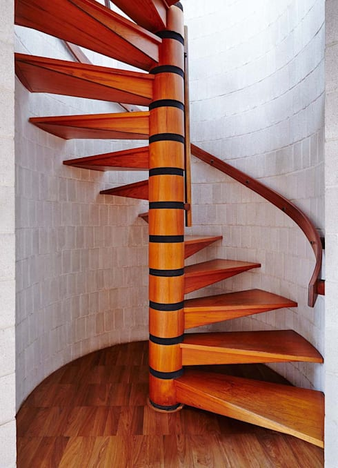 Houses by Residence Interior Design Ltd