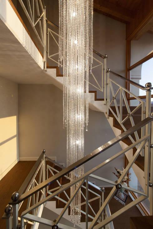 Projekty,  Gospodarstwo domowe zaprojektowane przez StudioG