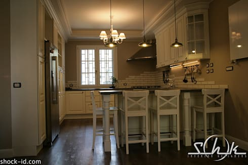 Cucina Country Chic by Shock-Id | homify