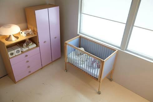 mobilier petite enfance de moludo homify. Black Bedroom Furniture Sets. Home Design Ideas