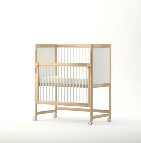 mobilier petite enfance di moludo homify. Black Bedroom Furniture Sets. Home Design Ideas