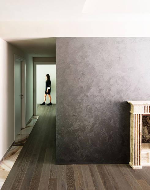 Decorare Casa Con Lo Stucco Veneziano
