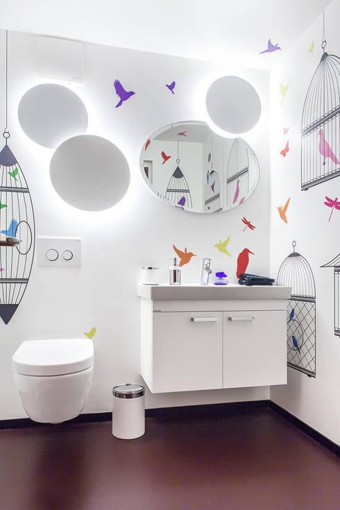 Dentalclub Steinhausen WC:  Praxen von OOS