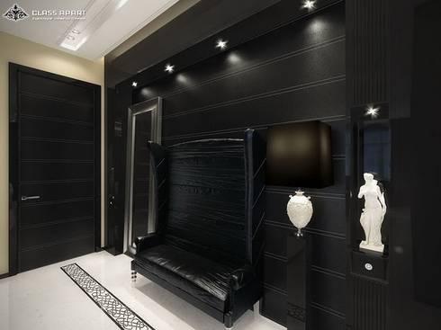 RESIDENTIAL VILLA :   by CLASS APART (furniture.interiordesign)