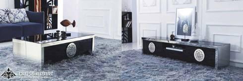 FURNITURE:   by CLASS APART (furniture.interiordesign)