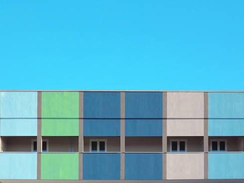Skymetric:  in stile  di LINO RUSSO