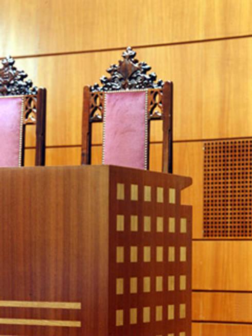 Ampliaci n y reforma de la sede del colegio de de notarios - Colegio notarios de barcelona ...