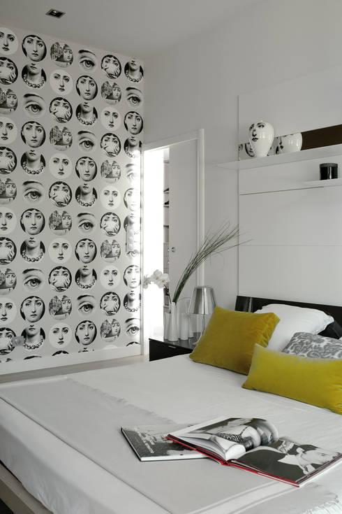 Maison Contemporaine: Maisons de style  par Claude Cartier Décoration
