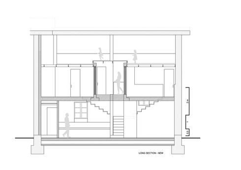 PROGETTO:  in stile  di Cristina Meschi Architetto