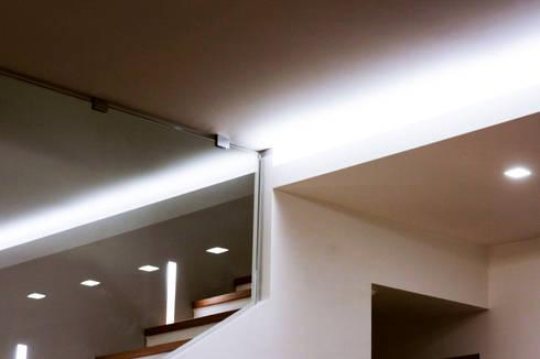 villa privata a segrate:  in stile  di AFG Studio