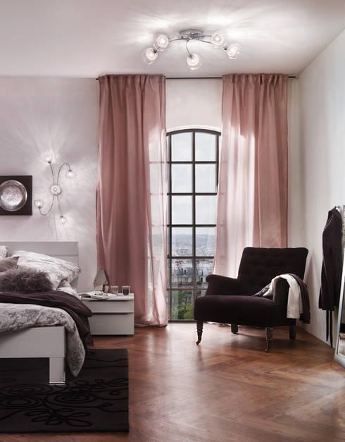 Living room by EGLO LEUCHTEN GMBH