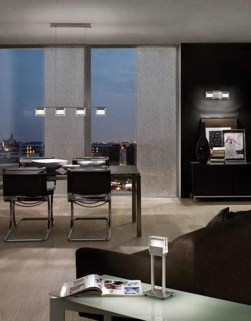 eglo lighting families von eglo leuchten gmbh homify. Black Bedroom Furniture Sets. Home Design Ideas