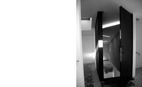 appartamento A: Case in stile in stile Scandinavo di Alessandra Meacci Architetto