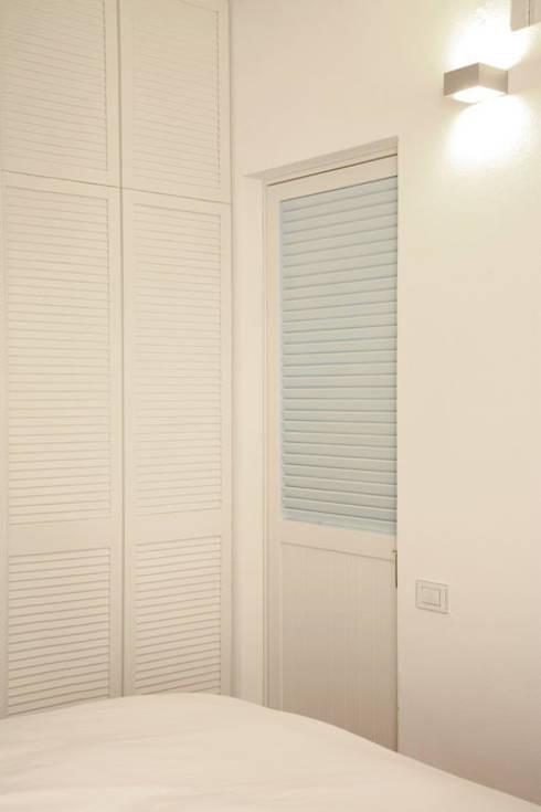 appartamenti SEA+SIA:  in stile  di PAT.