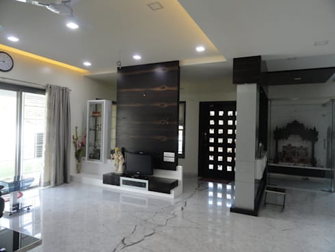 living area:   by Rd's design center