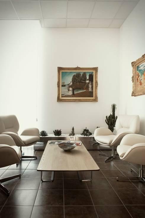 Clinics by Studio Cappellanti