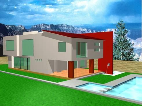 proyecto:  de estilo  por CESAR MONCADA S