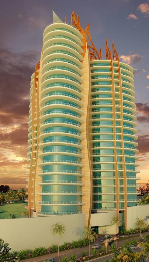 Mantra:  de estilo  por arqflores / architect