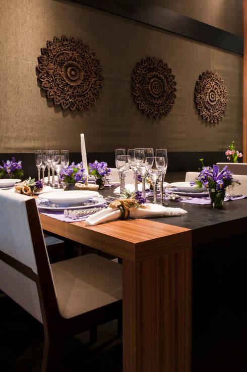 Hotéis  por Adriana Scartaris design e interiores