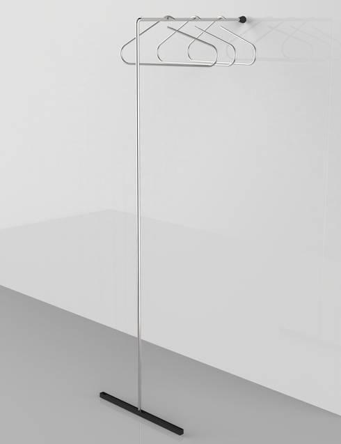 Corridor, hallway & stairs  by Insilvis Divergent Thinking