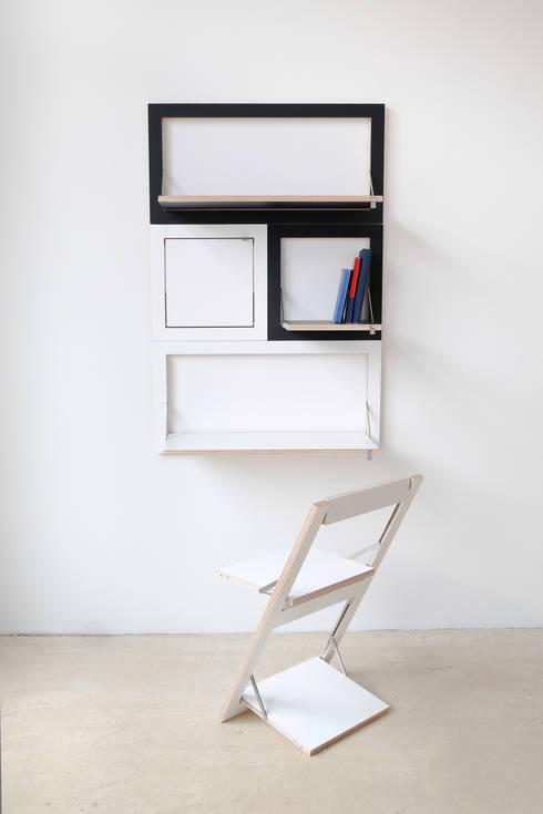 Living room by KwiK Designmöbel GmbH