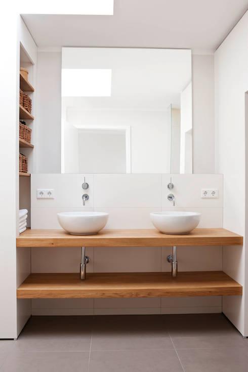 浴室 by in_design architektur