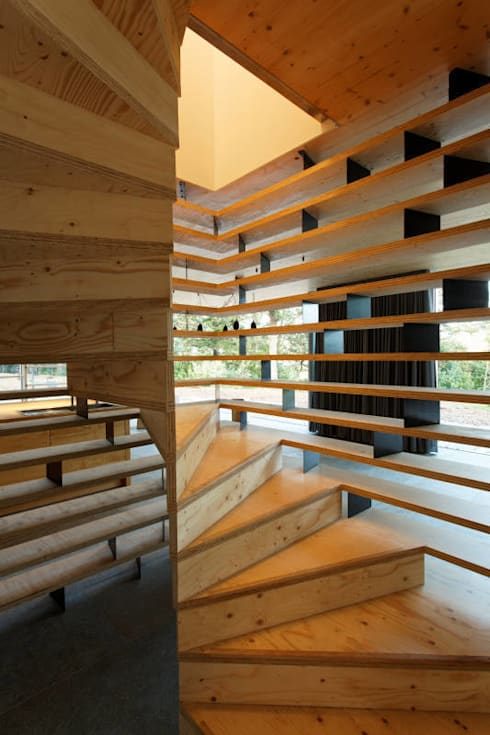Houses by Lode Architecture