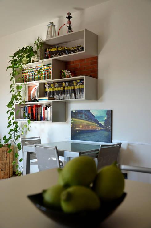 Milano e l 39 arredamento della casa for Arredamento della casa