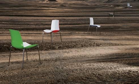 Diseño Vanguardista en mobiliario: Estudio de estilo  por Diseño e Interiorismo