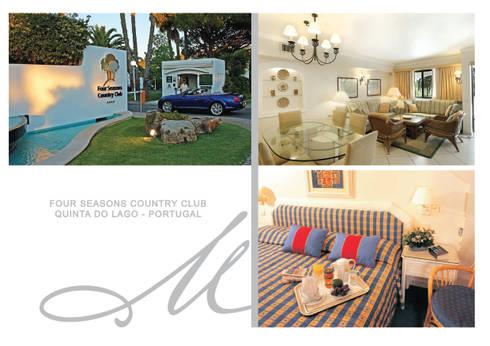 Four Seasons Country Club:   por Maria Raposo Interior Design