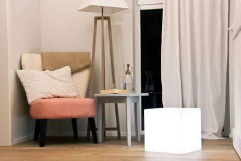 shining cube von 8 seasons design gmbh homify. Black Bedroom Furniture Sets. Home Design Ideas