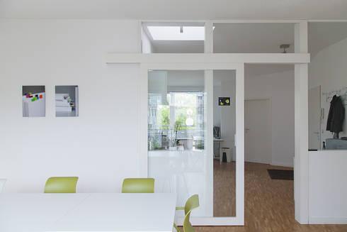 Büroeinrichtung design  Berlin Interior Design: Büroeinrichtung | homify