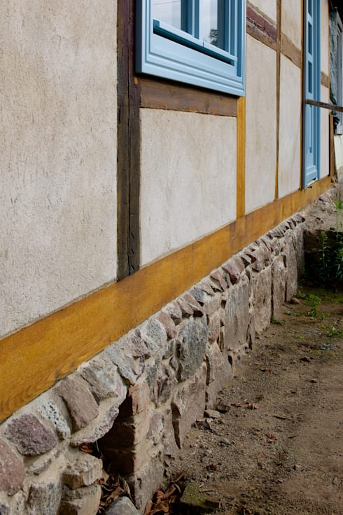 rustieke & brocante Huizen door Gabriele Riesner Architektin